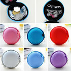 Applied Trendy Unique beautiful Technical portable headset bag Coin purses  HFCA