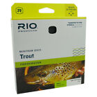 Rio Mainstream Type 3 Full Sink Fly Line