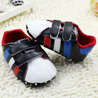 Infant Baby Boy Girl Soft Sole Crib Shoes multicolor Sneaker 0-18 Months