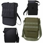 NEW! Rothco MOLLE Tactical Tech Bag - Available in Black or Olive Drab! R9760