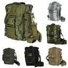 NEW Modular Tactical Shoulder Bags Compact Storage 7 Color Choices F56-457