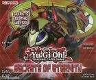 Yu-gi-oh Secrets of Eternity SECE Super Rares Take Your Pick New
