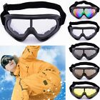 New Snowboard Ski Skiing Goggles Lens Frame Snow Glasses Motorcycle Eyewear