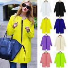 Sexy New Women Ladies Female Long Sweater Jacket Cardigan Coat Outerwear Autumn