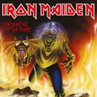 Iron Maiden - The Number Of The Beast NEW 7