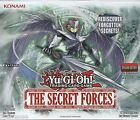 Yu-gi-oh The Secret Forces THSF Secret/Super Rare Cards Take Your Pick