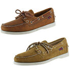 Sebago Docksides Women's Hand Sewn Leather Boat Shoes