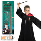Deluxe Harry Potter Boys Fancy Dress World Book Day Week Kids Childrens Costume