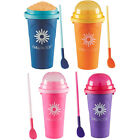 Chillfactor Slushy Maker Tutti Fruity Choice of Colours One Supplied NEW