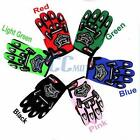 Youth Kids MX Motocross Off-Road Racing ATV Dirt Pit Bike Gloves Cycling M GL01