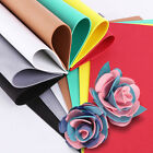 10 x A4 EVA Funky Foam Neoprene Sheets For Kids Creation Crafts