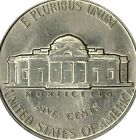 USA S STAMPED 5 CENT COINS 1950   1970