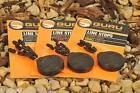 Guru Super Tight Line Stops / All Sizes Available / Coarse Fishing