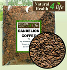 Kyпить Dandelion Coffee - Roasted Dandelion Root-10g Sample,100g, 200g, 500g, 1kg, на еВаy.соm