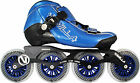 VNLA Blue Carbon Inline Competitive Speed Skates Men Size 1-13