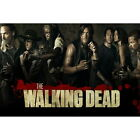1x TV Show The Walking Dead Wall Poster Star Print Photo Fans Home Room Decor 98