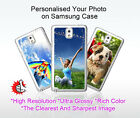 Personalised Custom High Resolution Quality Nice Color Case Cover for Samsung