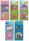 My Room Packs - Door Hanger/Window Sticker/Door Plaque/Letters (Kids Characters)