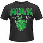 AVENGERS ASSEMBLE The Incredible Hulk Marvel T-SHIRT NEU