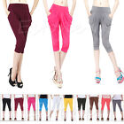 New Women Fashion Stretch Colorful Drape Harem Pants Hip-Hop Trousers Lady Hot
