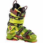 K 2 Spyne 130 Men's Ski Boots / Shoes Boot All Mountain 4 Buckles 2015 New