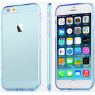 Ultra Thin Clear Soft Case Skin Cover For Apple iPhone 6/6 Plus Brand New