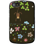 Balancing Animals Hard Case For Blackberry Models