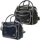 Fred Perry Bag Large Weekend Travel Holdall Bag
