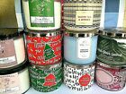 Bath and Body Works 3 Wick Candle 14.5 oz / 411 g - U Choose!