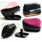 BB365@ No Tangle Styler Comb NO MORE TANGLE Compact Brush Hair Brush 3Color