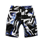 Summer Casual Boys' Draw-String Shorts Boardshorts Surf Board Beachwear Shorts
