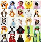 Children Unisex Cosplay Anime Costume Onesie for Kids Pajamas Kigurumi Sleepwear