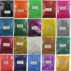 100g Fine GLITTER PACKS Holographic Nail Art Face Glass Card Crafts Decorating