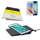 Qi Wireless Charger Charging for Samsung Galaxy S6 /S6 Edge G9250 Tide