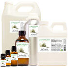 Tea Tree Essential Oil 100% Honest Many Sizes Free Shipping