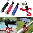 Octopus Flexible Mini Tripod Holder Mount for GoPro Hero 3 3+ 4 Compact Camera