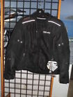 NOS Can Am Ladies Summer Mesh Riding Jacket 440575