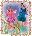 Sew & Make Simplicity 2857 SEWING PATTERN - Womens FANTASY FAIRY COSTUMES WINGS