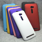 """For Asus Zenfone 2 5"""" ZE500CL Snap On Rubberized Matte hard case back cover"""