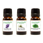 10ml Essential Oils 100% Pure Choice 48 oils Free Shipping