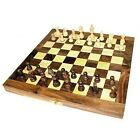 Classic Wooden Chess Set Small Regular Large  Extra Large