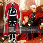Fate/stay night Archer Cosplay Costume Full Set FREE P&P