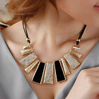 Women Fashion Party Chain Elegant Jewely Enamel Chain Lady Beauty Chain Hot Gift