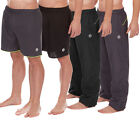 Mens Boys Tracksuit Track Pants Shorts Sports Bottoms Pant Short PE School New