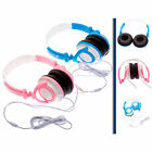 Kids Small DJ Style 3.5mm Headphones Suitable for Amazon Fire HD Kids Edition