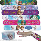 Disney Frozen Eiskönigin Kinder Armband Arm Band Anna Elsa Olaf Schmuck