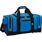 "Everest 20"" Sporty Gear Bag 5 Colors All Purpose Duffel NEW"