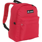 Everest Classic Backpack 24 Colors School & Day Hiking Backpack NEW