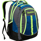 Reebok Thunder Chief Backpack 3 Colors School & Day Hiking Backpack NEW