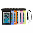 Universal Waterproof Underwater Pouch Dry Bag Case Cover For Samsung s3 s4 s5